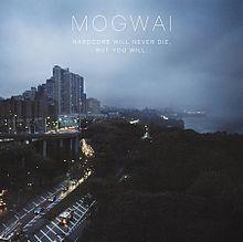 Mogwai au lansat un videoclip nou: How To Be A Werewolf