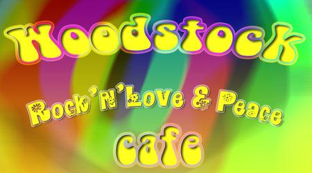 Program Woodstock Cafe 23-29 decembrie 2010