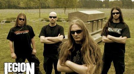 Legion Of The Damned au lansat un nou videoclip