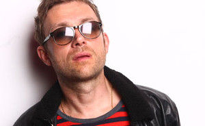 Damon Albarn compune muzica pentru un film