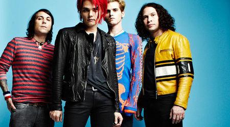 My Chemical Romance anunta trupele din deschiderea turneului american