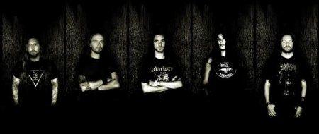 Vorkreist semneaza cu Agonia Records