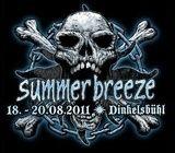 Enslaved si The Ocean confirmate pentru Summer Breeze 2011