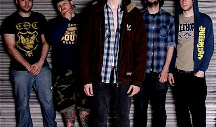 Your Demise si While She Sleeps anunta o serie de concerte in Scotia