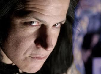 Danzig lanseaza un nou videoclip
