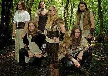Dalriada au lansat un nou videoclip: Hajdutanc
