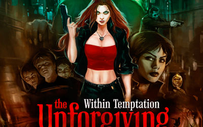 Asculta o noua piesa Within Temptation