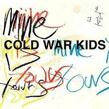 Cold War Kids au lansat un videoclip nou: Louder Than Ever