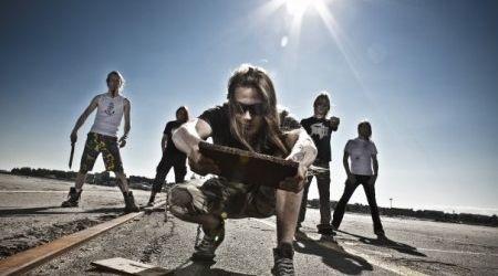 Profane Omen inregistreaza un nou album
