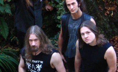 Doomsword lanseaza un nou album