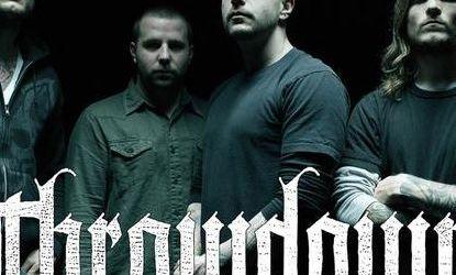 Throwdown: O trupa cu influente Pantera