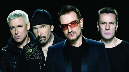 U2 ar putea lansa un nou album pe 27 mai