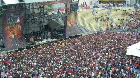 2Cents sunt confirmati pentru Rock On The Range 2011