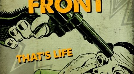 Agnostic Front lanseaza EP-ul That's Life
