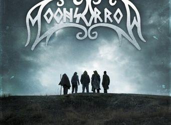 Asculta fragmente din noul album Moonsorrow