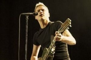 Bryan Adams canta in deschiderea Cupei Mondiale de Cricket, in Bangladesh