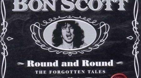Se lanseaza un nou album Bon Scott