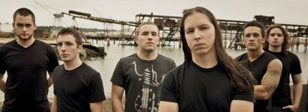 Mutiny Within renunta la Roadrunner Records