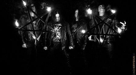Tobosarul Behemoth lanseaza un nou album Azarath