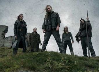 Asculta integral noul album Moonsorrow