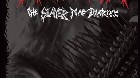Se lanseaza cartea Metalion: The Slayer Mag Diaries