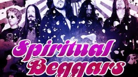 Spiritual Beggars lanseaza un album live