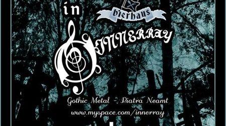 Concert Inneray si Umbra in Piatra Neamt