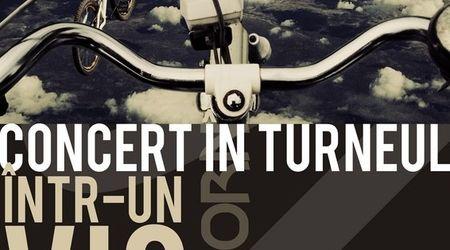 Concerte Stillborn in Bucuresti si Buzau