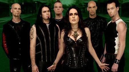 Filmari din culisele celui mai recent videoclip Within Temptation