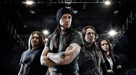 Detalii despre noul album Poisonblack