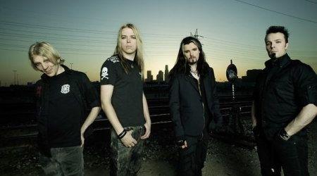 Apocalyptica au fost intervievati in Canada (video)