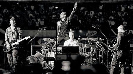 Concertul U2 la Bucuresti se transforma intr-un vis irealizabil