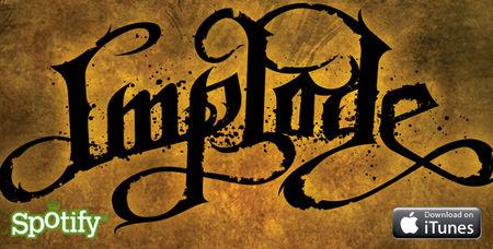 Vezi videoclipul de debut Implode
