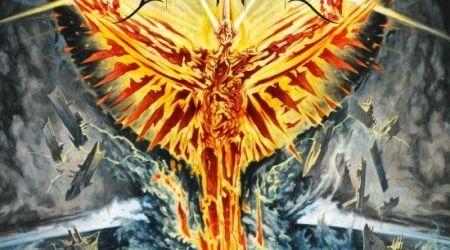 Becoming The Archetype au lansat un nou videoclip: The Magnetic Sky