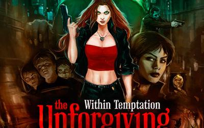 Within Temptation au lansat un nou videoclip: Shot In The Dark