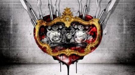 Omega Lithium lanseaza un nou album