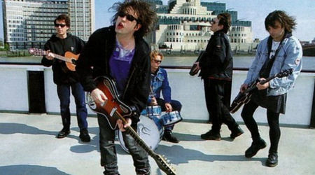 The Cure, Kiss si Billy Joel fac coveruri Paul McCartney