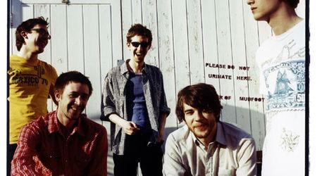 Pete And The Pirates canta la Summer Sundae 2011