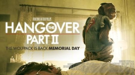 Glenn Danzig contribuie la coloana sonora pentru The Hangover II