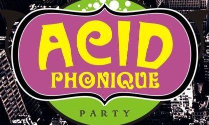 Acid Phonique: Gotan Project in Fire Club Bucuresti