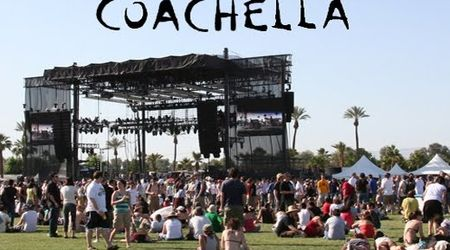 Descarca gratuit 35 de piese de la Coachella 2011