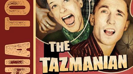 Turneu The Tazmanian Devils in Romania