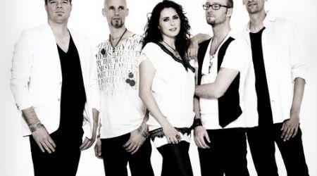 Within Temptation au fost premiati la Buma Music In Motion Awards