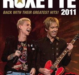 VH2 si Magnolia deschid concertul Roxette de la Zone Arena
