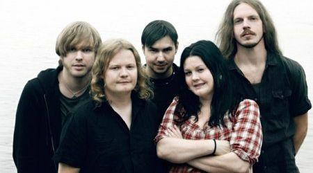 Madder Mortem inregistreaza un nou album