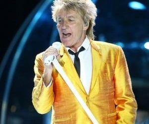 Rod Stewart va fi noul rezident al orasului Las Vegas