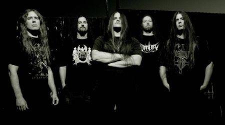 Cannbal Corpse: Viitorul album va fi brutal si fara surprize