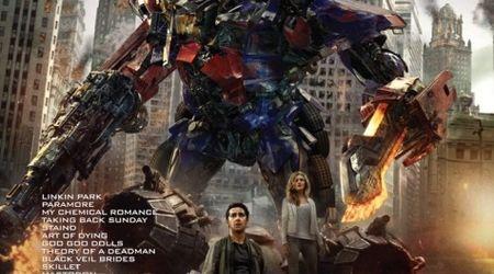 Staind, Black Veil Brides si altii apar in Transformers Dark Of The Moon