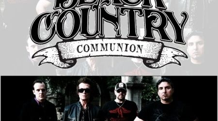 Joe Bonamassa discuta despre noul album Black Country Communion