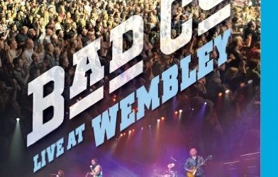 Bad Company lanseaza Live At Wembley